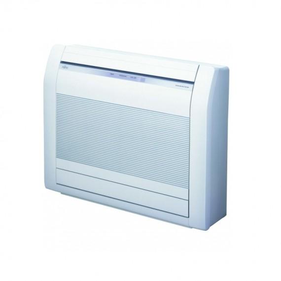fuji electric rgg klimatyzacja gdynia